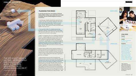layout magazine architecture international architecture design magazine theacre ca