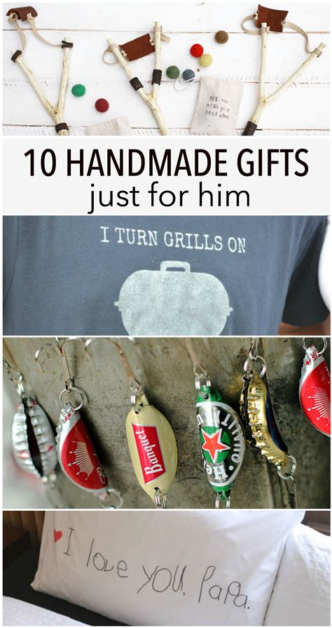 Fathers Day Handmade Gifts - handmade s day gifts reasons to skip the housework