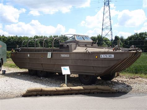 wwii duck boats for sale gmc dukw