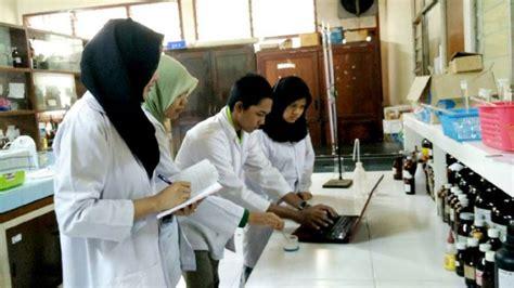 Mahasiswa Ajaib serbuk ajaib ala mahasiswa ini mudahkan proses cuci darah