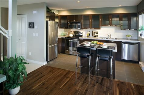 redo kitchen ideas kitchen design kitchen remodel small kitchen amusing brown rectangle modern wooden kitchen