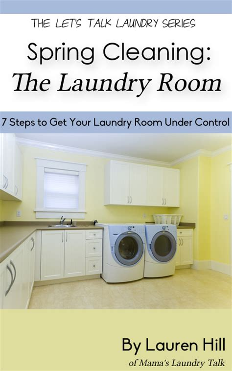 9 steps to spring cleaning the living room saving cent by cent spring cleaning the laundry room ebook mama s laundry talk