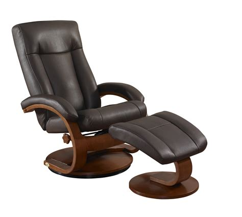 oslo recliner oslo collection massage recliner 5400 with ottoman