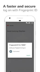 HSBC Canada - Apps on Google Play