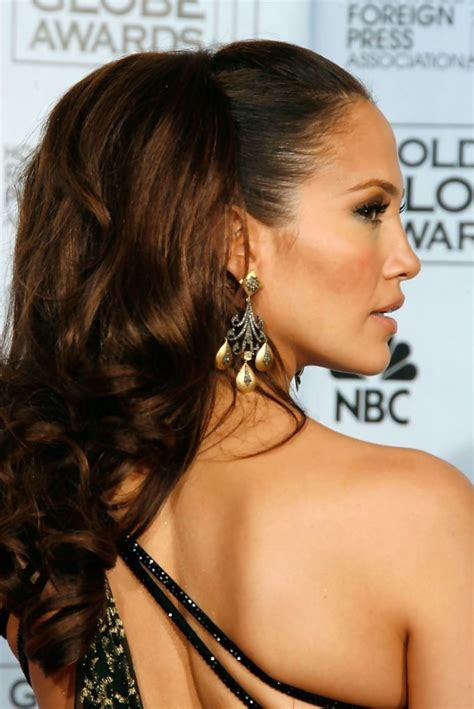 updo hairstyles jennifer lopez updo hairstyles jennifer lopez behairstyles com