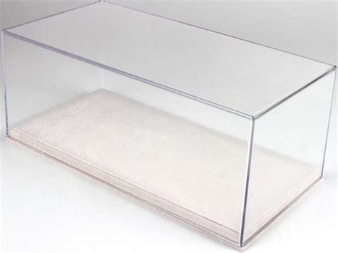 Plexiglas Vitrine bbr bbr plexiglas vitrine 1 18 beige display beige