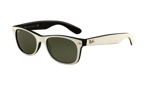 black and white ray ban wayfarers ray ban wayfarer ii black and white