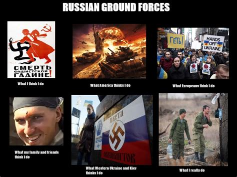 Russian Army Meme - russian ground forces what i do meme by askrussianarmy