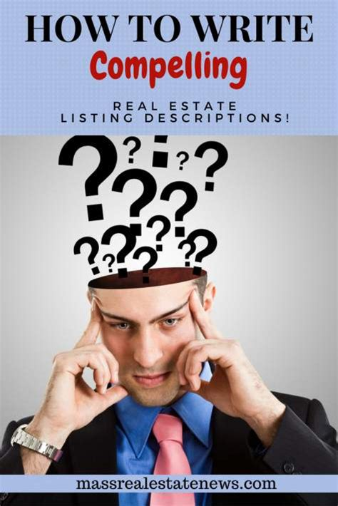 house descriptions real estate how to write the best real estate listing for your home