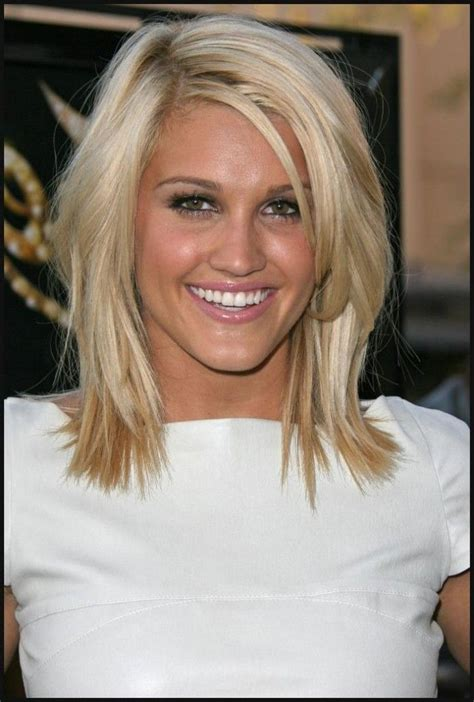 shoulder length hairstyle for women over 40 with fine hair 2013 medium length hair cuts for women over 40