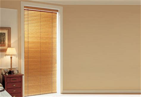 One Inch Wood Blinds 1 american hardwood blinds from selectblinds