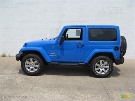 jeep arctic blue 2014 jeep in arctic blue autos post