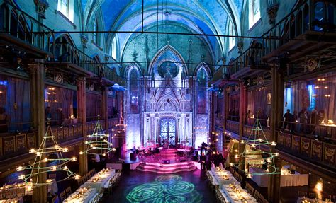 best outdoor wedding venues in new york city special events at the orensanz foundation new york