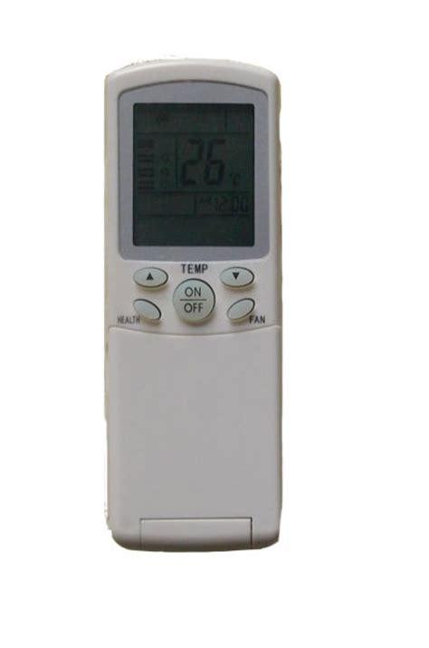 Digital Remote Switch Yl 084 yl h68 haier ac remote remotewala