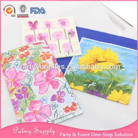 Where To Buy Decoupage - best things to sell decoupage paper napkins buy wholesale