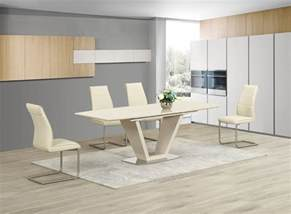 High Gloss Dining Table And Chairs High Gloss White Dining Table Uk Natashainanutshell