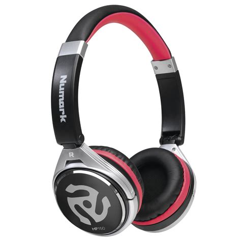 Headphone Numark numark hf150 dj headphones