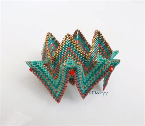 beadwork contemporary 378 best contemporary geometric beadwork et plus images