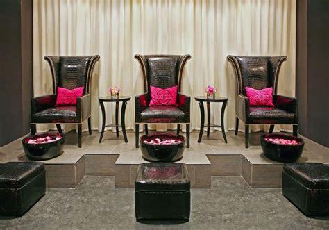 modern pedicure furniture luxury spa pedicure area polished pedicure lounge when
