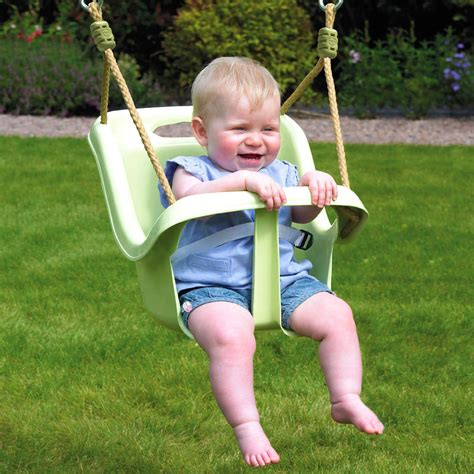 fast baby swing tp toys tp69 early fun baby swing seat next day delivery