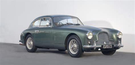 Aston Martin History by Aston Martin Db9 History