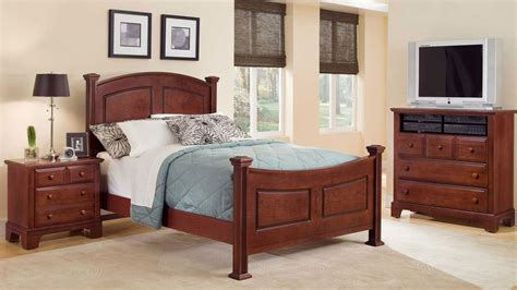 cherry furniture bedroom cherry wood bedroom furniture sets eo furniture