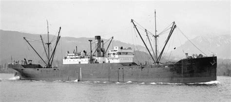 german u boats south africa columbine south african steam merchant ships hit by