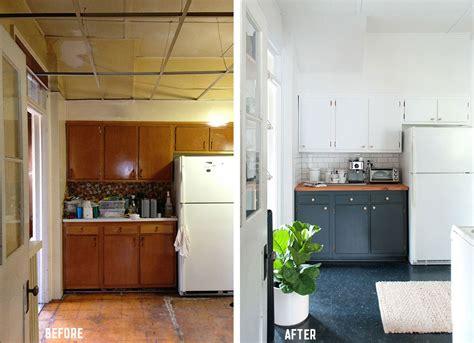 3 cocinas antes y despues 15 cocinas que parecen otras despu 233 s de reformarlas