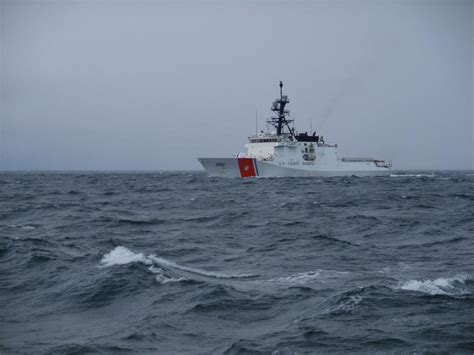 Coast Guard Background Check Us Coast Guard Vessel Checks Out The Khromov Jpg Russian American Term Census