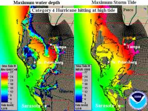 surge imagery for the u s coast weather underground