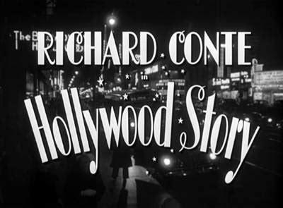 film misteri hollywood i misteri di hollywood film noir