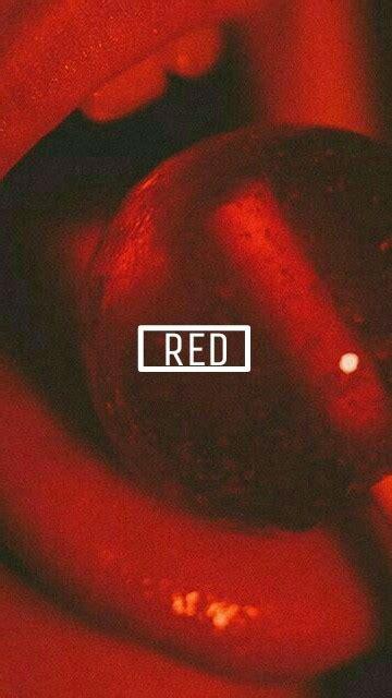 imagenes rojas tumblr fondo rojo tumblr