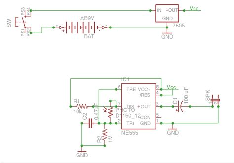 photocell schematic pictures inspiration electrical