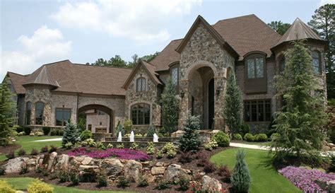 custom homes com alex custom homes new luxury homes european design