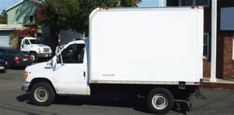 Adding Side Door To Box Truck - switchback rental adding box trucks to fleet switchback