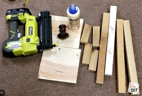 make all from wood easy outdoor decor make wood lanterns with scrap wood