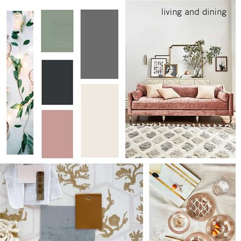 home design board how to create a mood board for interior design projects