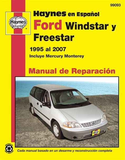 auto repair manual free download 1996 ford windstar free book repair manuals service manual 2003 ford windstar manual free download 28 2003 ford windstar manual 99756