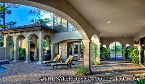 casoria house plan home plan casoria tuscan house plans home design sater design collection