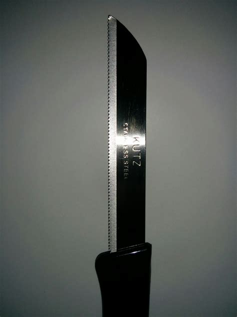 serrated edge kutz serrated edge knives buy 3 get 1 free a to z