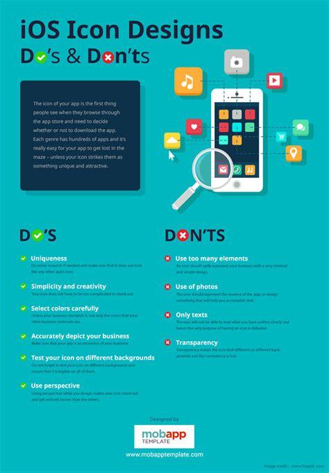 design app ios ios app icon design recommendations and tips