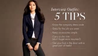 How to dress for an interview and look good linkedin