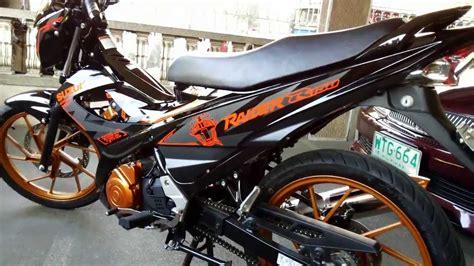 honda r150 price suzuki raider r 150 2014 limited edition youtube
