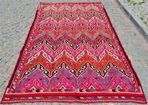 Pink Kilim Rug by Pink Kilim Rug For The Of Pink Pink