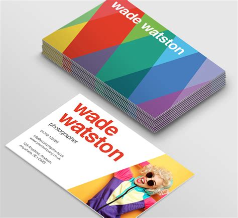 Solopress Business Card Template by Cheap Business Cards Usa Gallery Card Design And Card