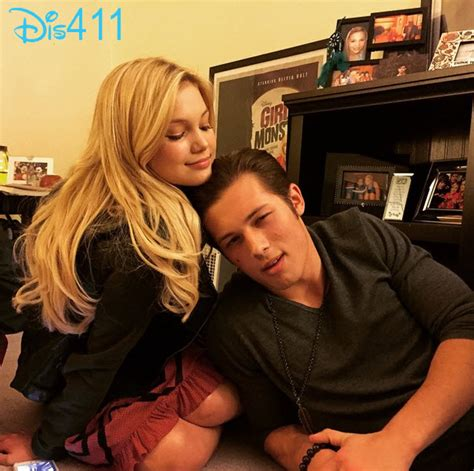 olivia holt and leo howard olivia holt pinterest leo howard and olivia holt instagram www imgkid com