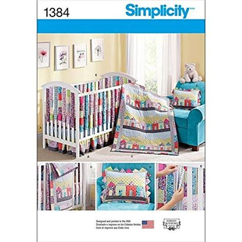 Patterns For Crib Bedding Compare Price To Baby Crib Bedding Sewing Patterns Dreamboracay