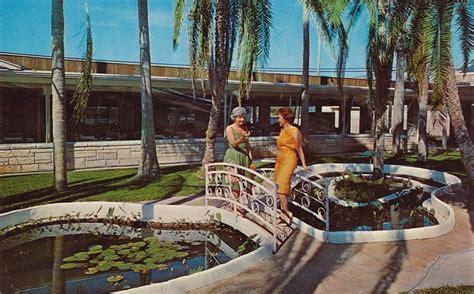 Palm Gardens Of Largo by Palm Garden Restaurant Largo Florida Mid Century