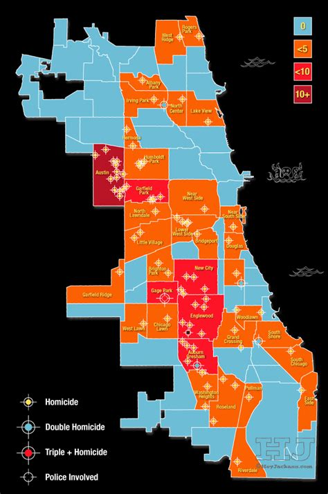 chicago map 2016 murder city usa chicago s 2016 of violence gets