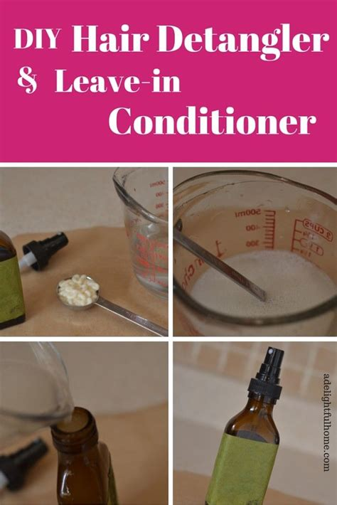 7 Fab Leave In Conditioners by 78 Best Ideas About Leave In Conditioner On